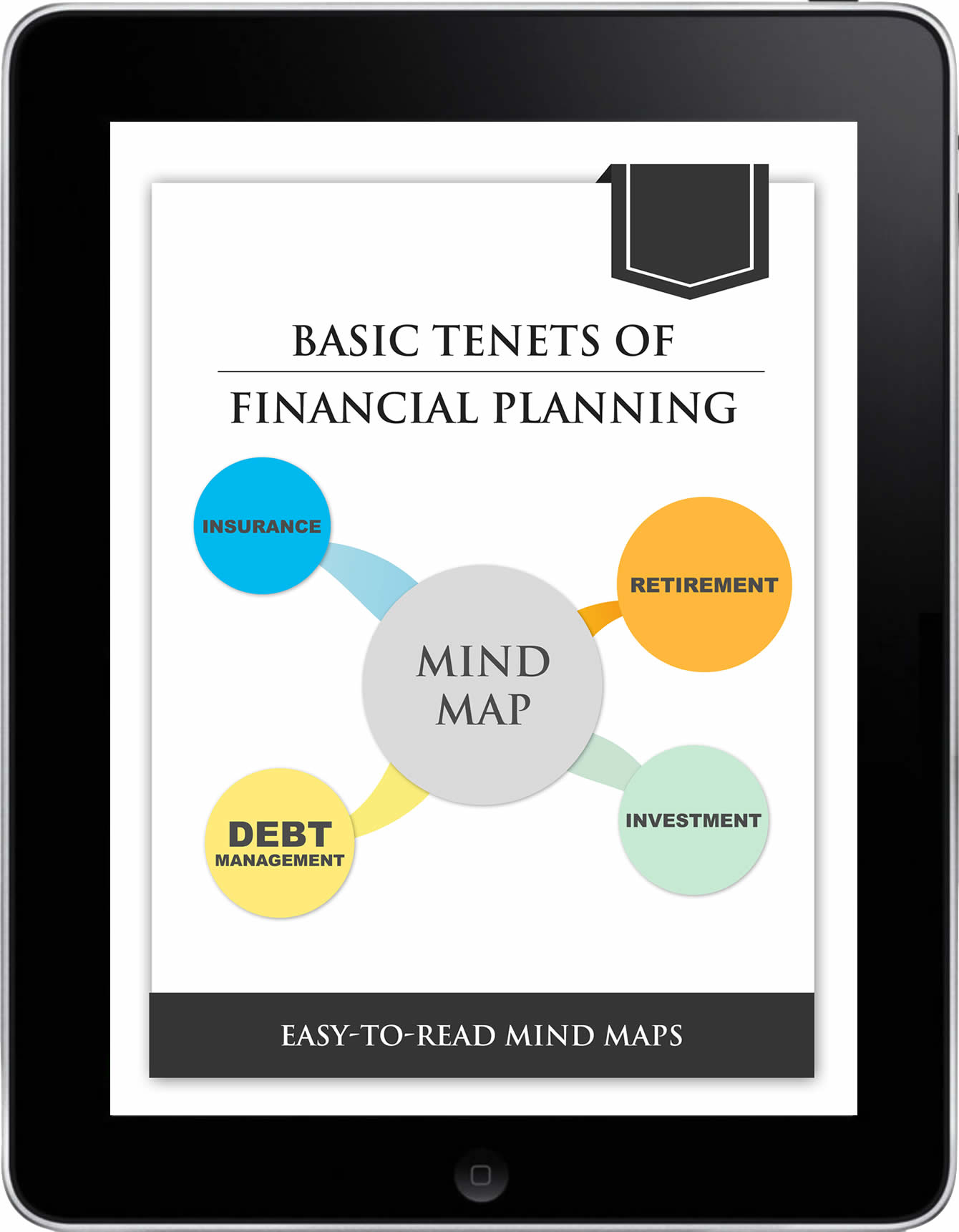 Financial Planning Guide Ebook